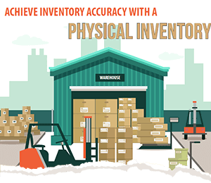 The Physical Inventory Guide