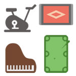 Big-Ticket Symbols