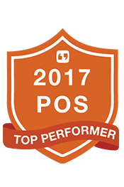 Featured Customer Top Performer Badge