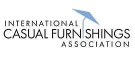 International Casual Furnishings Association logo