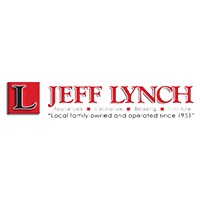 Jeff Lynch Testimonial LP Logo