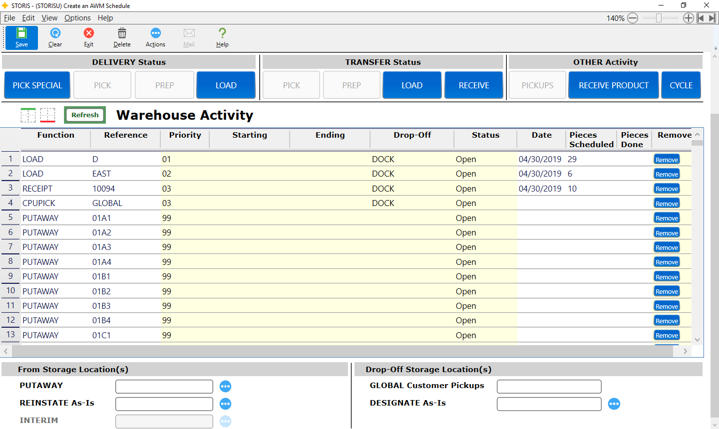 Inventory Management Software for Furniture Retailers | STORIS