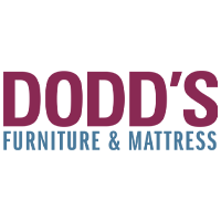Dodd's Furniture and Mattress Logo