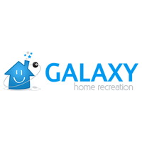 Galaxy Home Recreation Logo