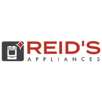 Reid's Appliances Logo